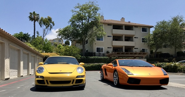 Why Can T Ferrari And Lamborghini Cars Be As Reliable As Porsches Quora