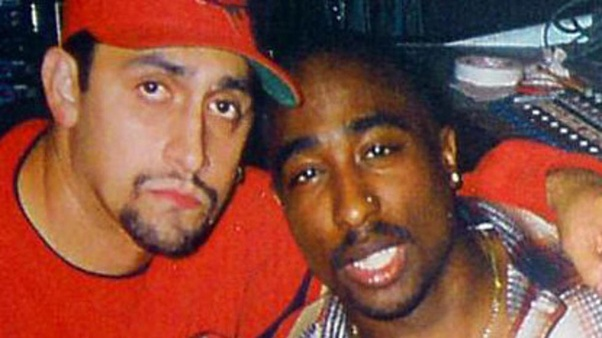 Who produced Tupac's 'Until The End of Time' album after 5 years of