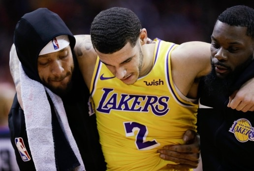 1c8fdc7be9c What is causing the Lakers to lose so many games when they have the ...