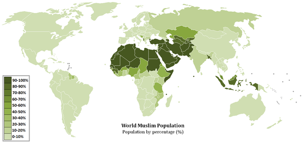 Which islamic countries are predominantly sunni or shia quora gumiabroncs Choice Image