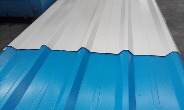 What Are The Different Types Of Roofing Sheet Quora