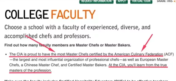 How many certified Master Chefs are in the United States? - Quora