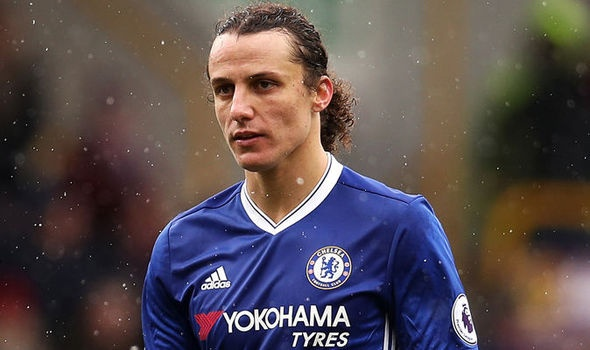 Why Does David Luiz Doesn't Play World Cup 2018?