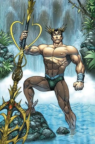 Who Would Win In A Fight Between Aquaman And Namor Quora