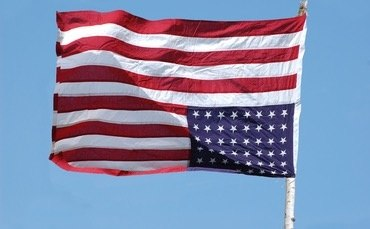 what does it mean if the us flag is upside down quora