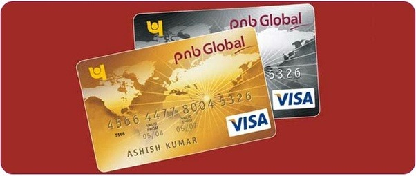 Punjab national bank forex card rates