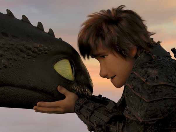 boo hiccup dating