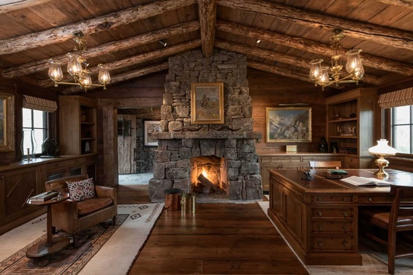 What Is Rustic Style In Interior Quora,Home Is Where The Heart Is Movie Soundtrack