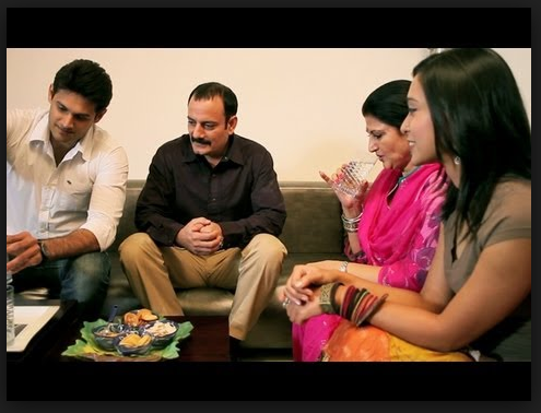 Will You Share Some Experiences On Arranged Marriage Meetings Quora