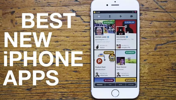 What are the best iOS apps and why? - Quora