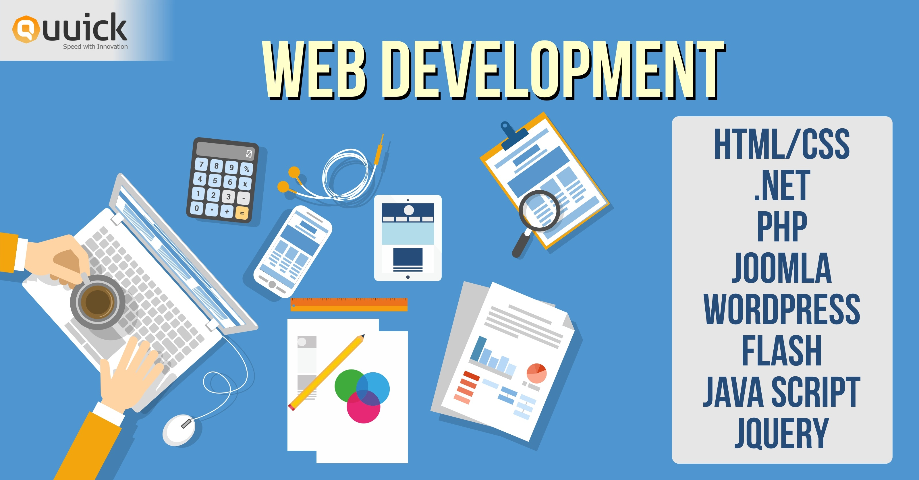 What Are Some Of The Best Web Development Training Institutes In