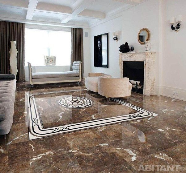 Which color is suitable for walls on dark pink marble flooring as I ...