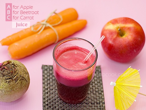 Why Does Drinking Carrot And Beet Juice Lighten Skin Quora
