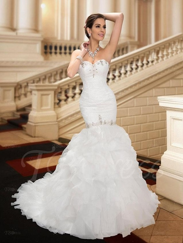 Ugly Wedding Dress.What Makes A Wedding Dress Ugly Quora