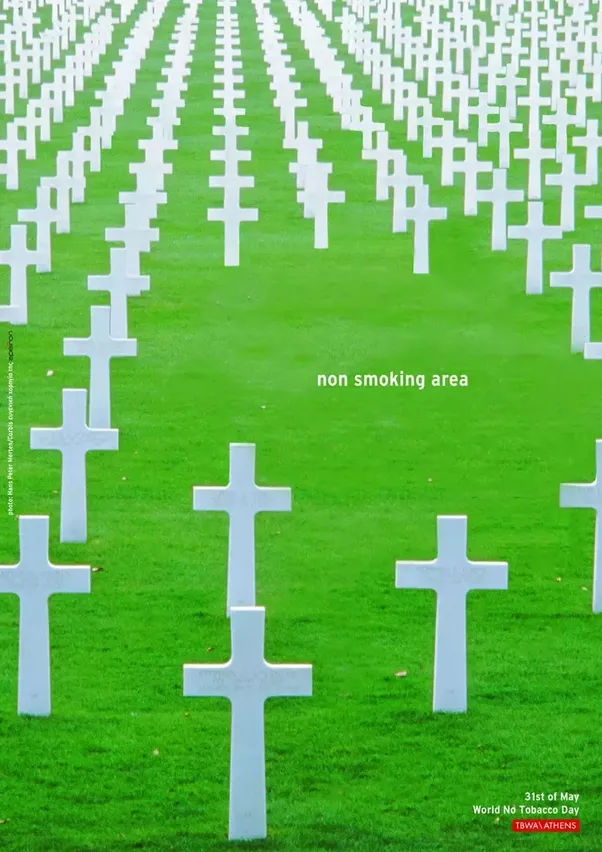 What Is The Name And Origin Of The No Smoking Symbol Quora