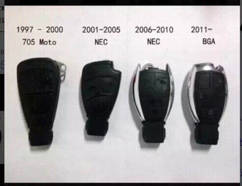 How much will it cost to reprogram the key fob of a 2003
