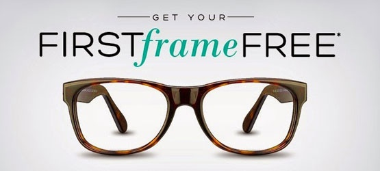 How to get first free frame from lenskart - Quora