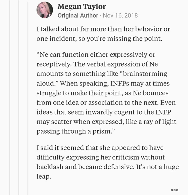How to tell if I'm INFJ or INFP - Quora