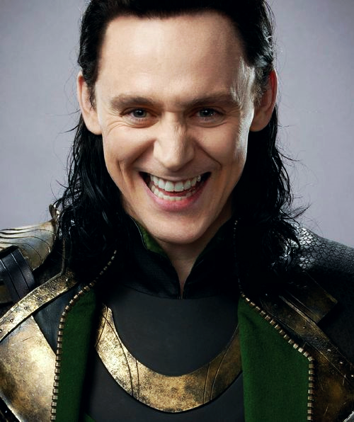 Was Tom Hiddleston a bad choice for Loki? Even though he ...