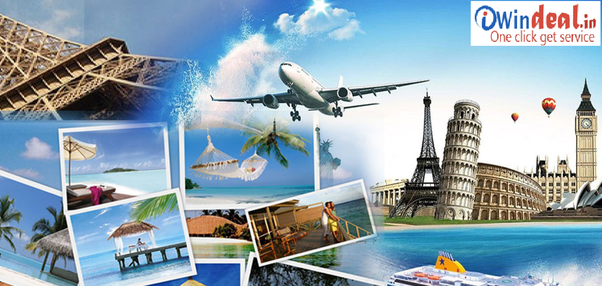 Iwindeal Is One Of The Leading Online Travel Agents In India Location Like Kamothe And Vashi With Offices Almost All Major Cities Including Mumbai