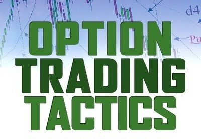 Trading weekly options for a living