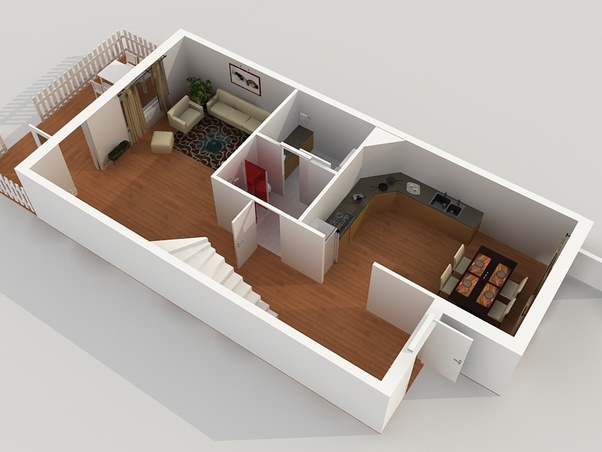 3D Modeling: How much does it cost to create 3D interior and ... on ultra modern home interior, family house design interior, beach house design interior, inside house interior, african house design interior, ancient chinese house interior, retro house design interior, luxury gym design interior, coffee cafe interior, japanese house design interior,