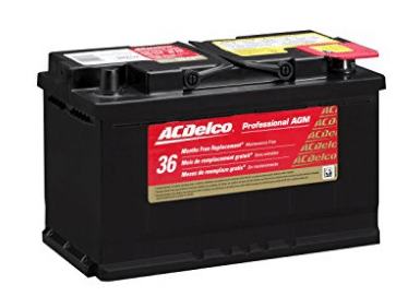 What are the best car batteries in Canada? - Quora