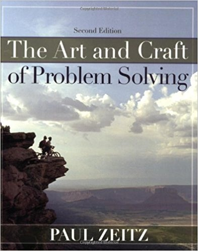 Best books on creative problem solving