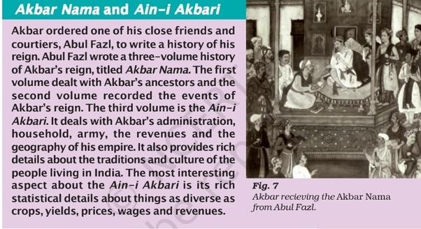Book in pdf akbarnama english