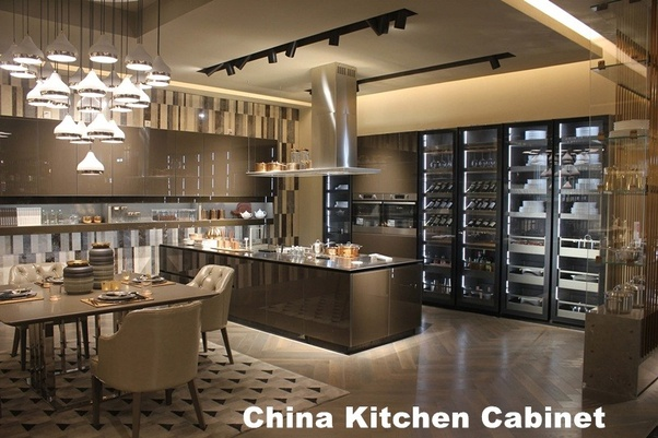 Why should I buy kitchen cabinets from China? - Quora