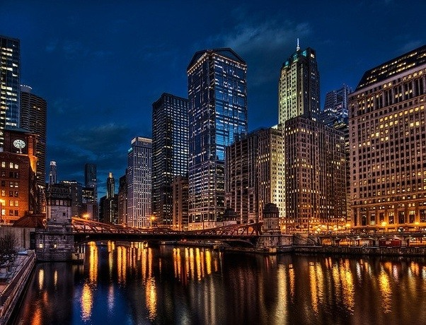 What Is Like To Live In Downtown Chicago?
