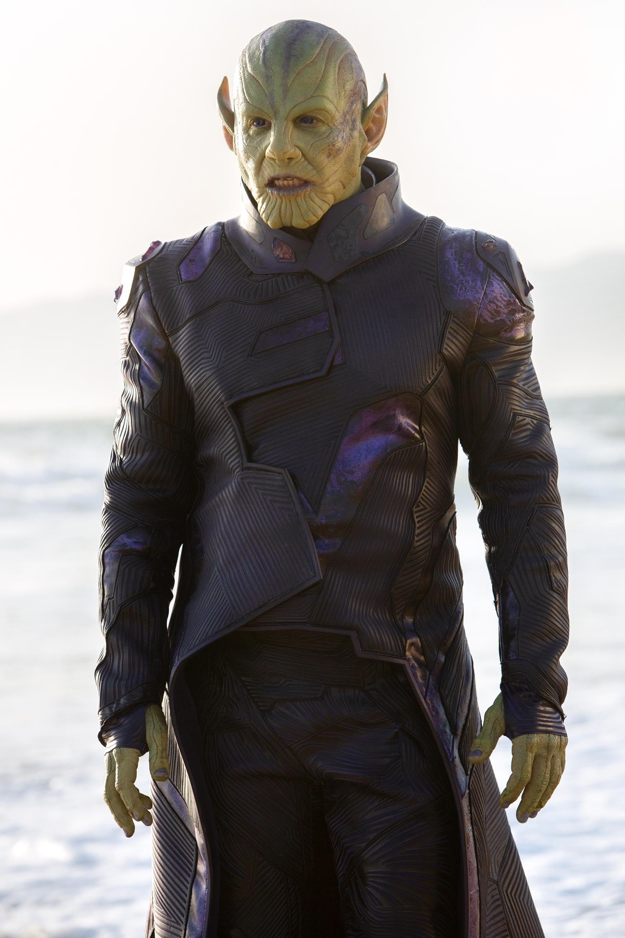 Who is Talos in the Marvel Cinematic Universe   Quora