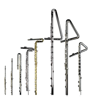 What is the flute family? - Quora