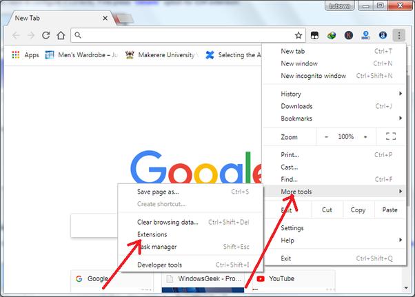 How to add IDM to Chrome - Quora