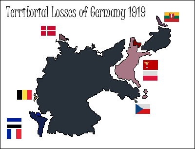 How Did Ww1 Change The Map Of Europe.How Did European Boundaries Change After World War 1 Quora