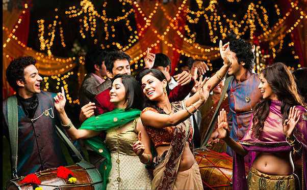 90s Wedding Songs.Which Are The Best Wedding Songs For Indian Wedding To Dance