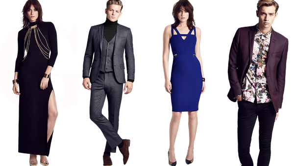 130f5206a5c As a result, you will find that men's fashion is very limited and not as  versatile. If you visit a large department store like Macy's or Neiman  Marcus, ...