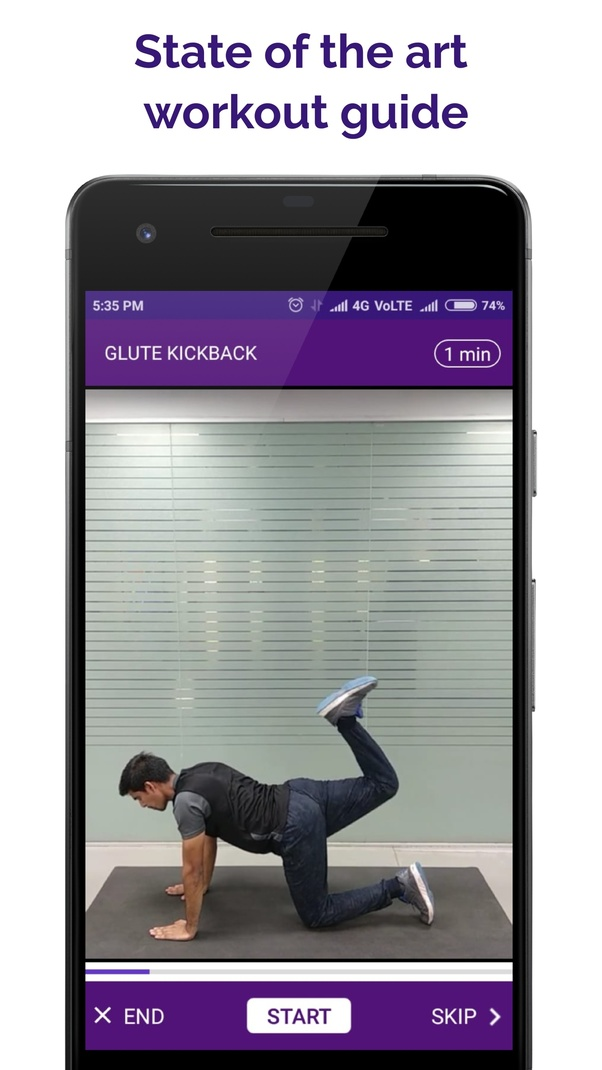 Which are the best workout apps for android? - Quora