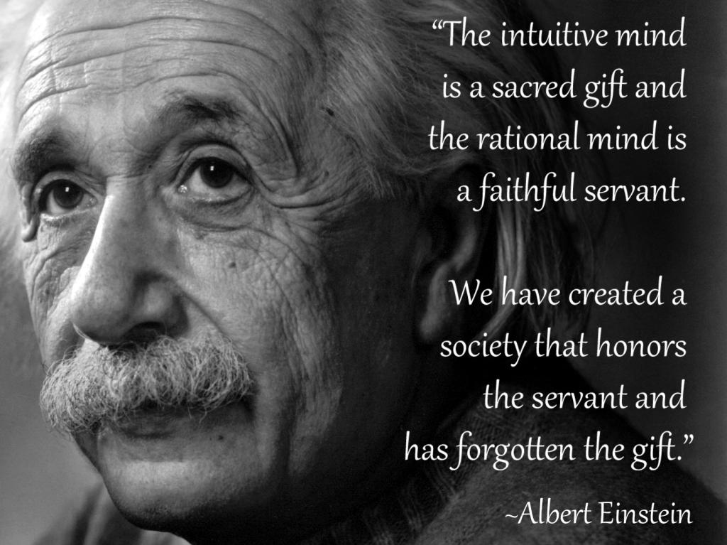 Was Albert Einstein Or Richard Feynman Smarter Quora