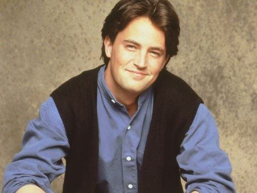 Friends (TV Series): How Is Chandler Bing In Real Life