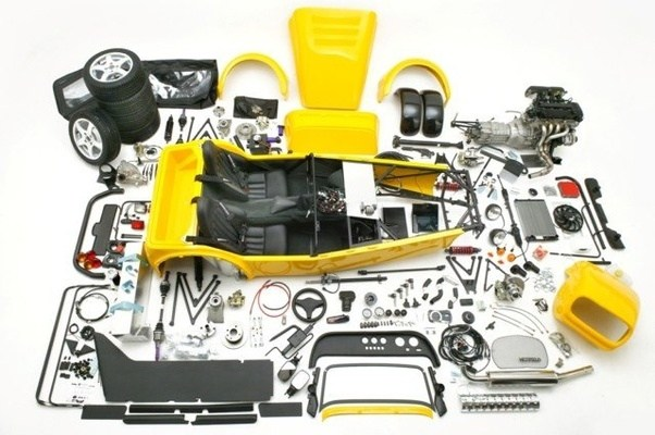 How to build an automobile in my garage what parts will i need quora form 53670 to 102310 depending on the model but if you buy it as a kit and build it yourself it will cost for just half that starting at 26000 solutioingenieria Choice Image
