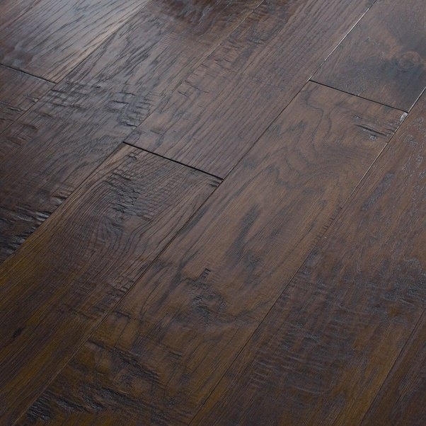 I Am Interested In Getting An Engineered Wood Floor In My