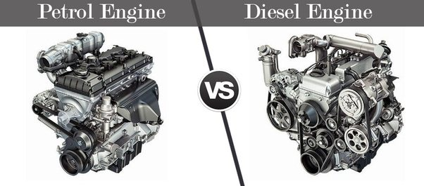 Which Has More Of A Resale Value  A Petrol Engine Or A Diesel Engine In Cars