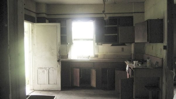 So I Think You Should Renovate Your Old House.