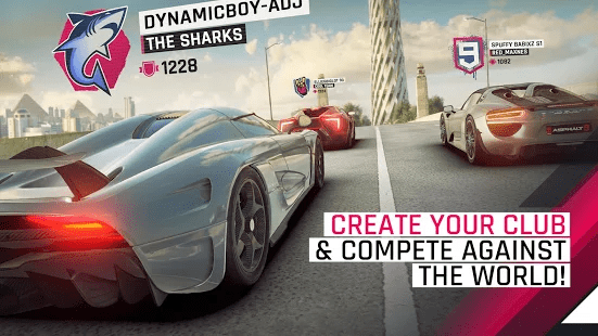 Where can I download the Asphalt 8 MOD? - Quora