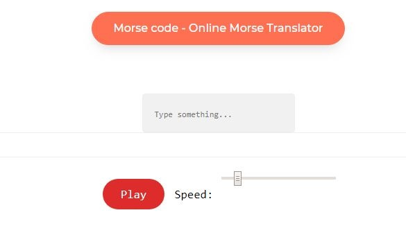 What is the easiest way I can learn Morse code? - Quora