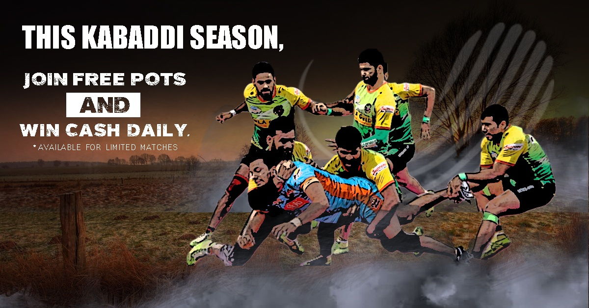 What is the best app or website for pro Kabaddi Dream11