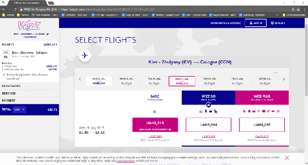 How to Find Cheap Flights For Your Study Abroad Semester