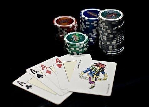 Responsible gambling awareness week 2010