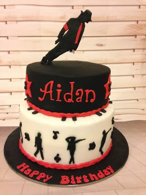 I Have Given Pictures Of A Few Cakes Inhibiting Michael Jackson Theme If You Still Wish To Get More Ideas Can Visit The Site Cake Online Kolkata